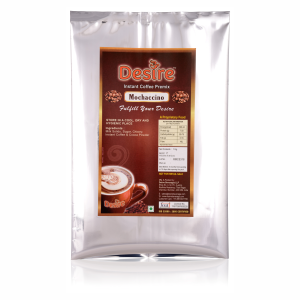 Mochaccino Coffee